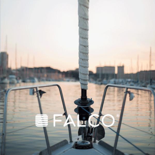 réalisation solution métier falco