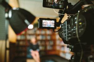 vidéo témoignage client