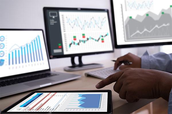 analyse de données site internet