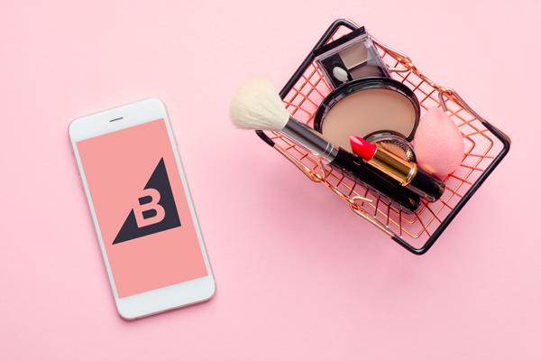 e-commerce cosmétique BigCommerce